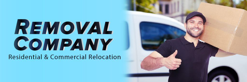 Removalist Guildford