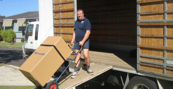Award Winning Guildford Removal Services